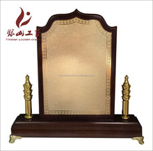 New Design Wooden Trophy Suppliers And Manufacturers At Alibaba