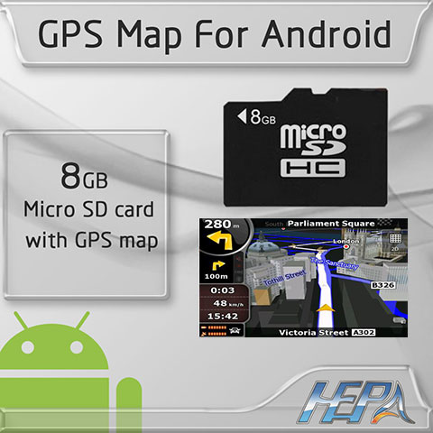 8g micro sd card with gps map 62 support 7 gps navigator car dvd gps navigation system android. Black Bedroom Furniture Sets. Home Design Ideas