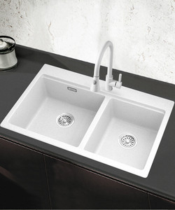 Ceramic Kitchen Sink Cover Stainless Steel Outdoor Table