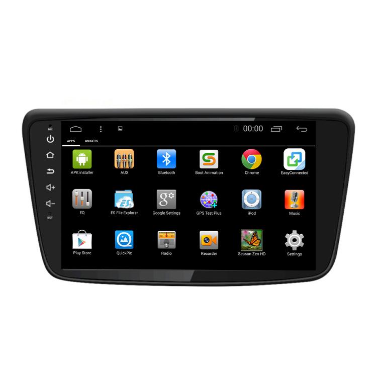 Car radio multimedia navigation system for SUZUKI BALENO entertainment  player with wifi android, View car radio system navigation, OEM Product  Details