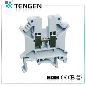 UK Series Frame type male female universal Terminal Block