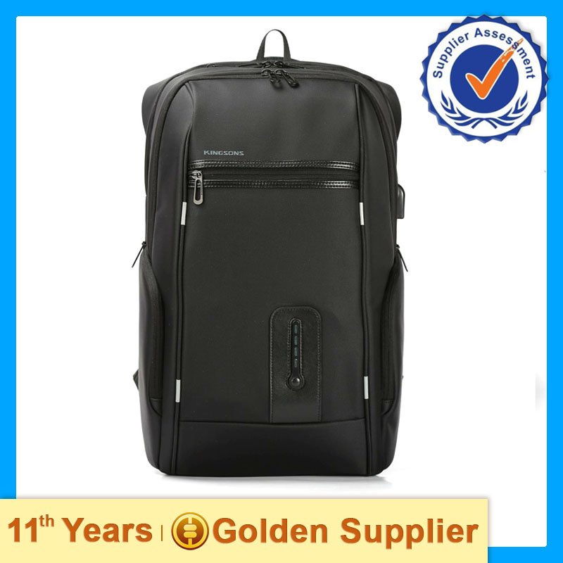 Charger Office Bags For Men New Design Backpack With Bank Many Pockets School Bag Product On