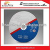 Abrasives Cut Off Wheel