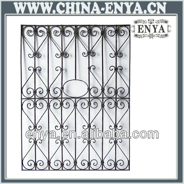French Steel Window Grill Design - Buy Window Grill Design,French ...