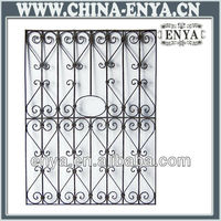 Buy New simple iron window grill design in China on Alibaba.com
