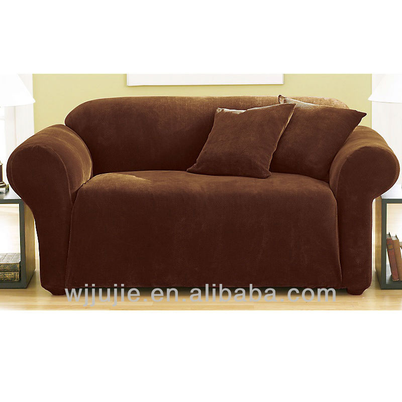 Stretch Suede Ed Covers For Sofas