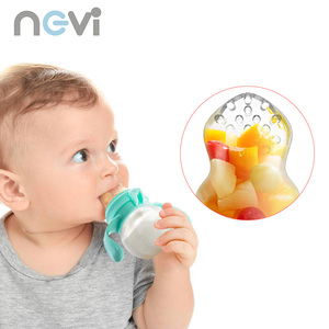 Best selling food pacifier feeder for baby