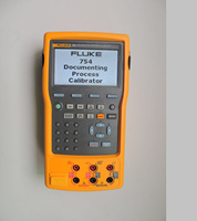 Fluke 754 HART Documenting Process Calibrator