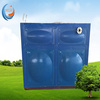 Enamel thermal insulation water tank for drinking water/fire fighting/industrial applications