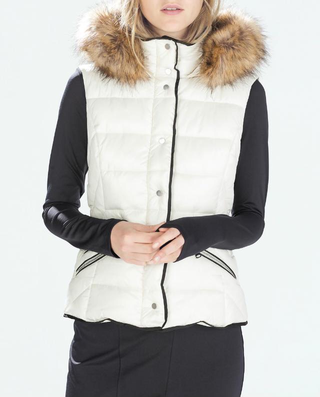 Cywulin Womens Hooded Warm Winter Cotton Linen Parkas Long Sleeve Faux Fur Cardigan Zip Up Jackets Coat Warm Outwear Pockets