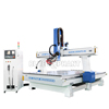 cnc router 2000 x 2500 automatic tool change for furniture production