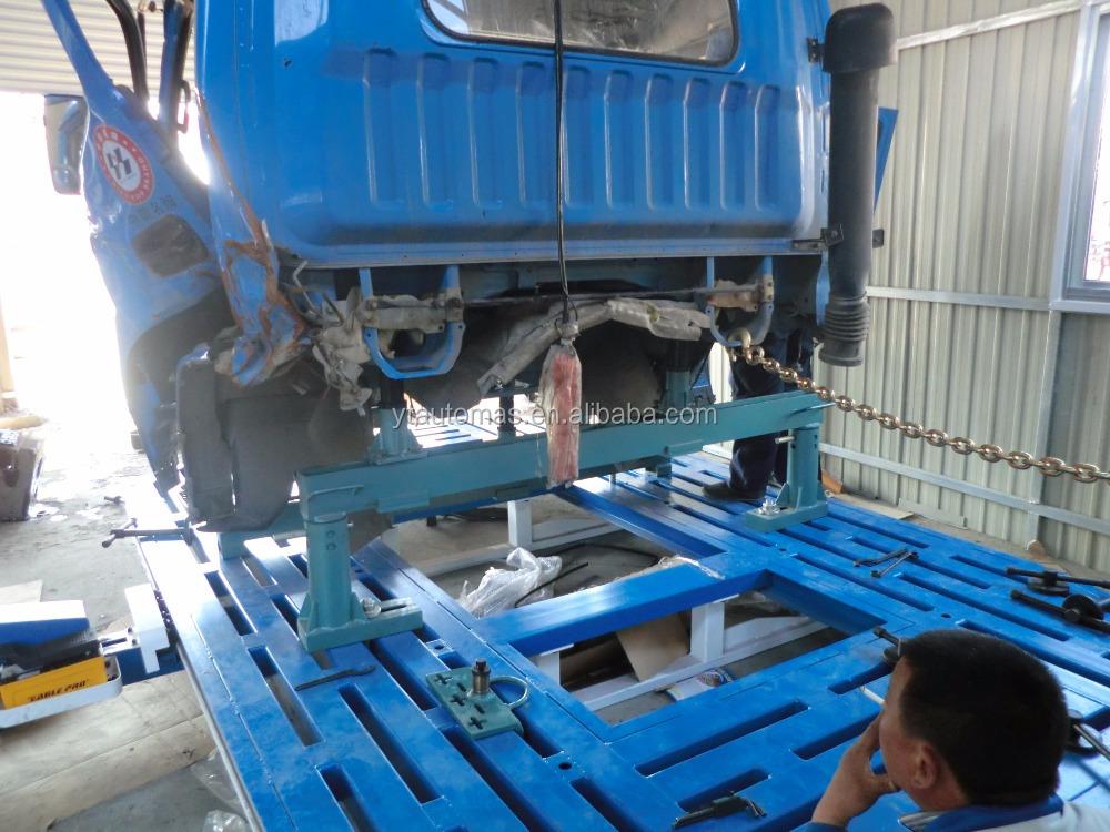 Automas MX-8Z camión auto máquina marco/camión extractor/chasis de ...