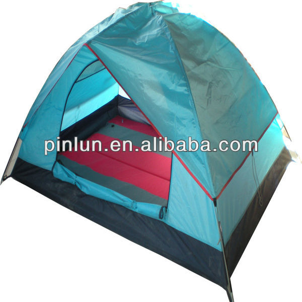 100% polyester oxford fabric or fabric tent with waterproof