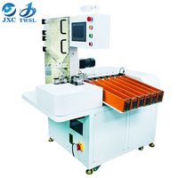 Factory Direct Sale 6 channels 18650/26650/32650 Lithium Battery Cells Automatic Tester &Sorting Machine