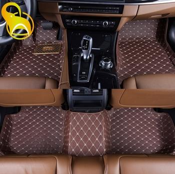 2018 Accessories Luxury Car Mats For Hyundai Sonata Buy Luxury Car