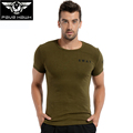 Summer Brand Mens tactical tshirt breathable dry outdoor T shirt Trekking Hiking fishing Hunting Military camouflage