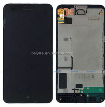For Nokia lumia 630 lcd display and touch screen digitizer assembly