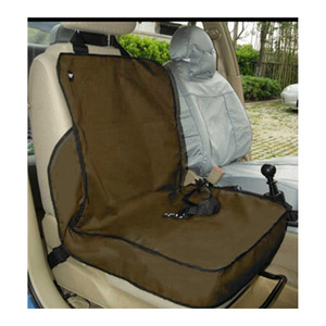 Front Seat Cover Oxford Dog Car Covers For Pets