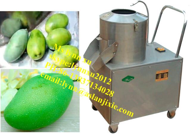 mango machine