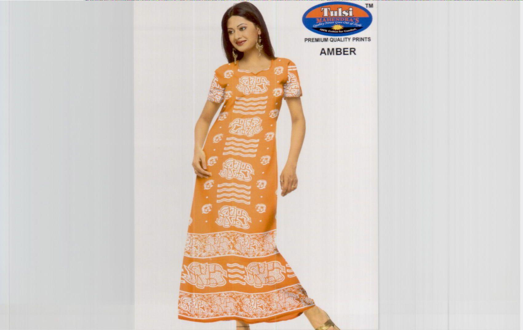 Ladies Night Gown - Buy Ladies Night Wear,Women\'s Night Wear ...