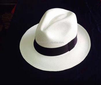 High Quality Sisal Panama Straw Hat 265bb0af963