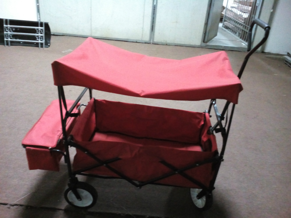 Good price best service children/baby/kids hand pull cart