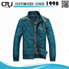 Cotton Heated Winter Jacket Men Types of Jacket Material