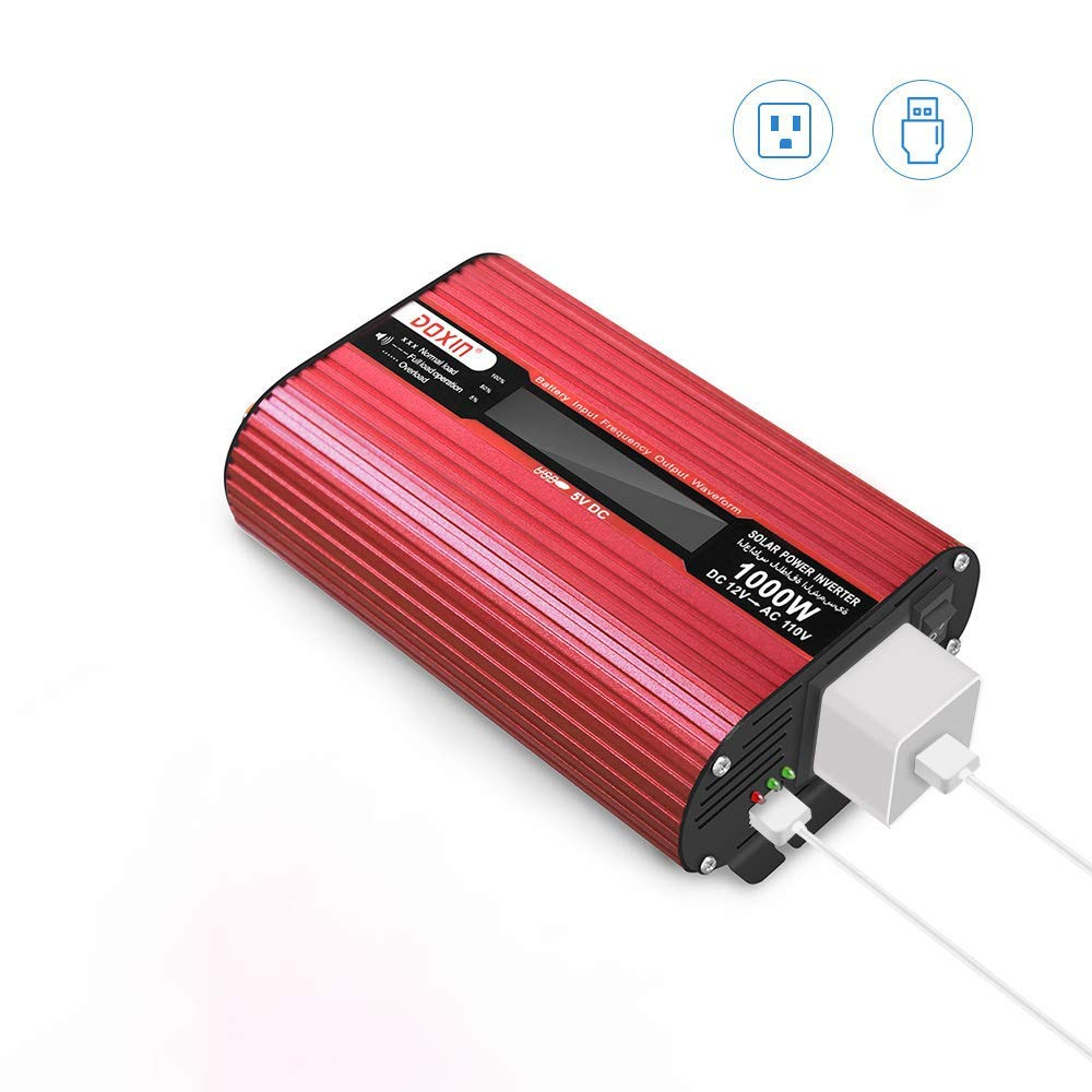 Cheap 1000watt 12v Power Inverter, find 1000watt 12v Power Inverter