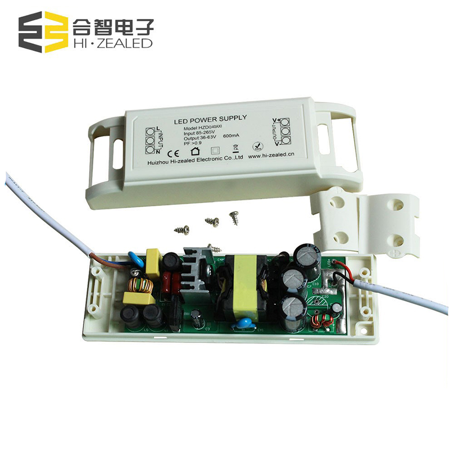 China Simple Led Driver Circuit Wholesale Alibaba Power