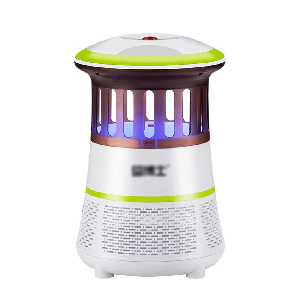 Buy Xiao Hong Shop Yellow Insect Killer Mosquito Repellent Household Killerelectric Killerinsect Killermosquito White Home Interior Without Radiation Plug In