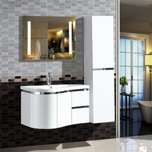Mini size bathroom vanity cheap bathroom cabinet tops