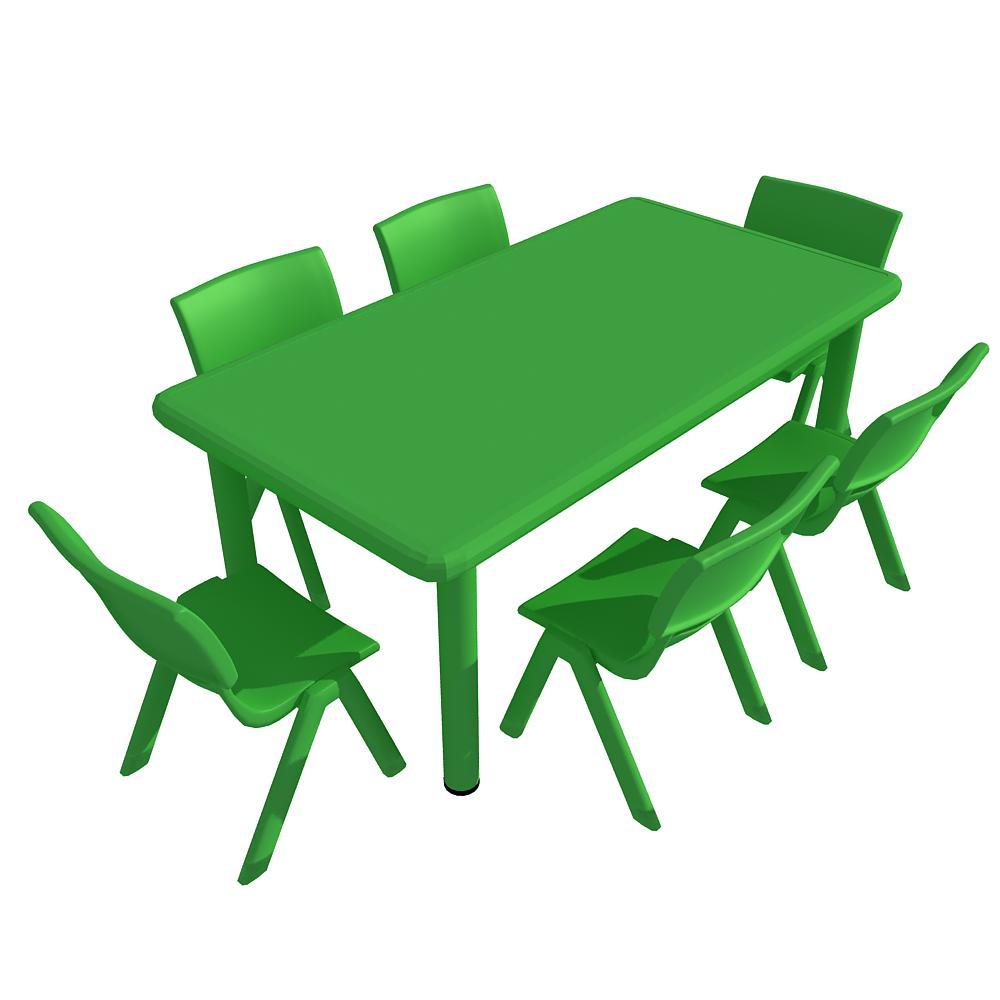 Tisch Und Stühle Für Kinderzimmer | Hc 1503 Antike Kinder Tisch Und Stuhle Kindergarten Tag