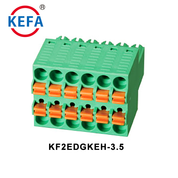 8 pack 8 pcs DG300 Screw Terminal Block 2 Positions 5mm