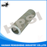 manufactured in China VHE-33 hydraulic oil filter for machinery excavator