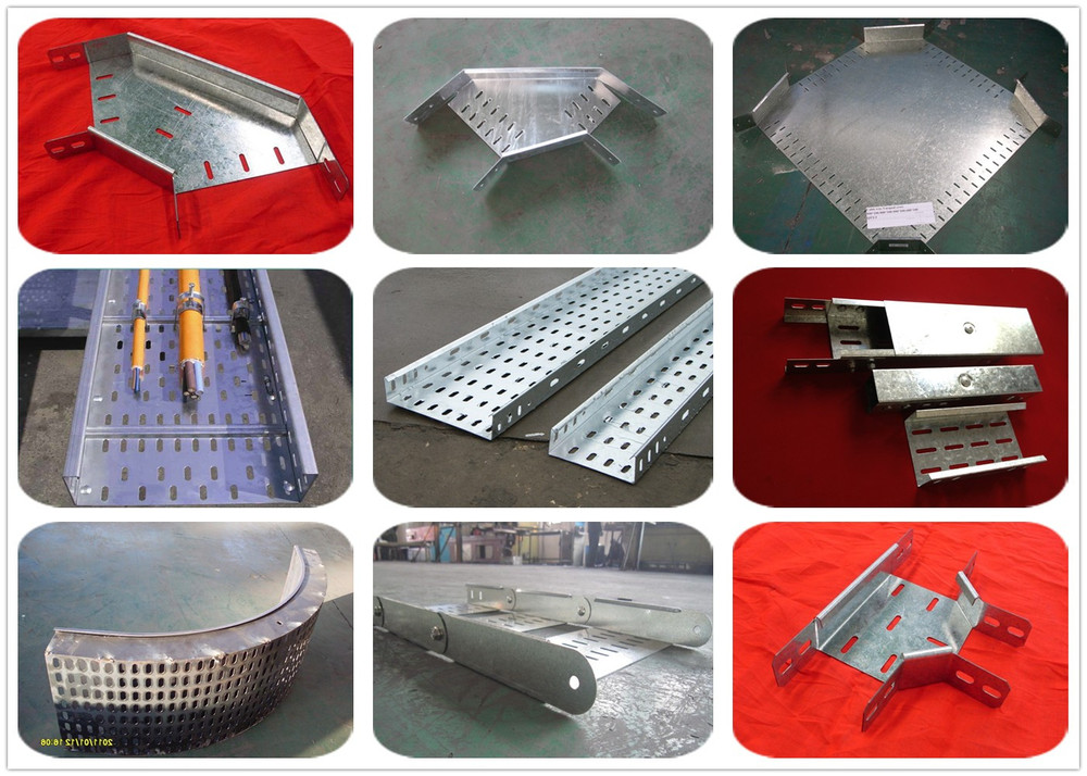 Direct Sales Factory Specialized In Cable Tray Ladder