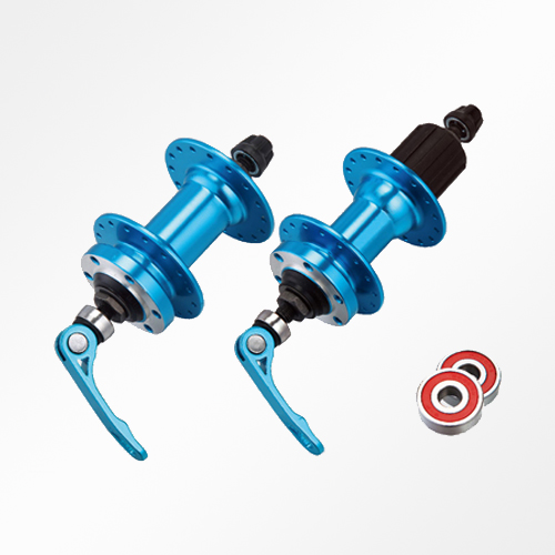 hangzhou Supply Aluminum Alloy Bicycle Dynamo Hub/Bike Dynamo Hub