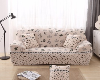 Chinese Factory Elastic Slipcover Full Sofa Covers For 1/2/3/4-seater - Buy  Sofa Cover,Elastic Sofa Cover,Full Cover Sofa Product on Alibaba.com