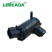 Windshield Washer Pump 96627968 For GM Chevrolet Epica