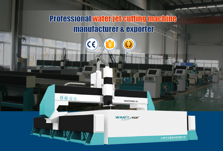Two Years Warranty Save Your 30%-50% Cutting Cost 420mpa Cnc Decorative  Glass Flow Type Cnc Water Jet Cutting Machine - Buy Water Jet Glass Cutting