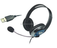 PC Laptop Mobilephone Wireless Gaming Headset