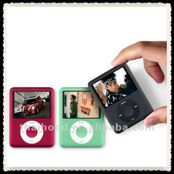 2011 hottest fashion and cheap MP3 player