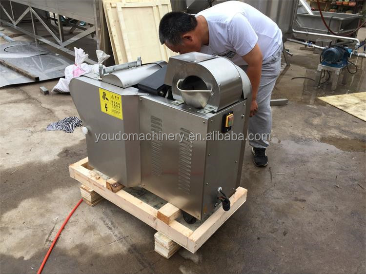 UD-QC660 Obstschneidemaschine für Obst und Gemüse