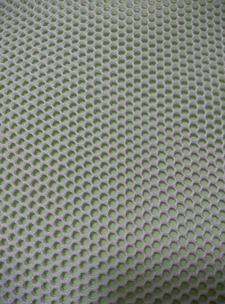 2017 most popular super heavy duty polyester mesh fabric With ISO9001 Certificate
