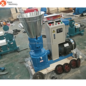 Top quality small alfalfa pellet machine for sale