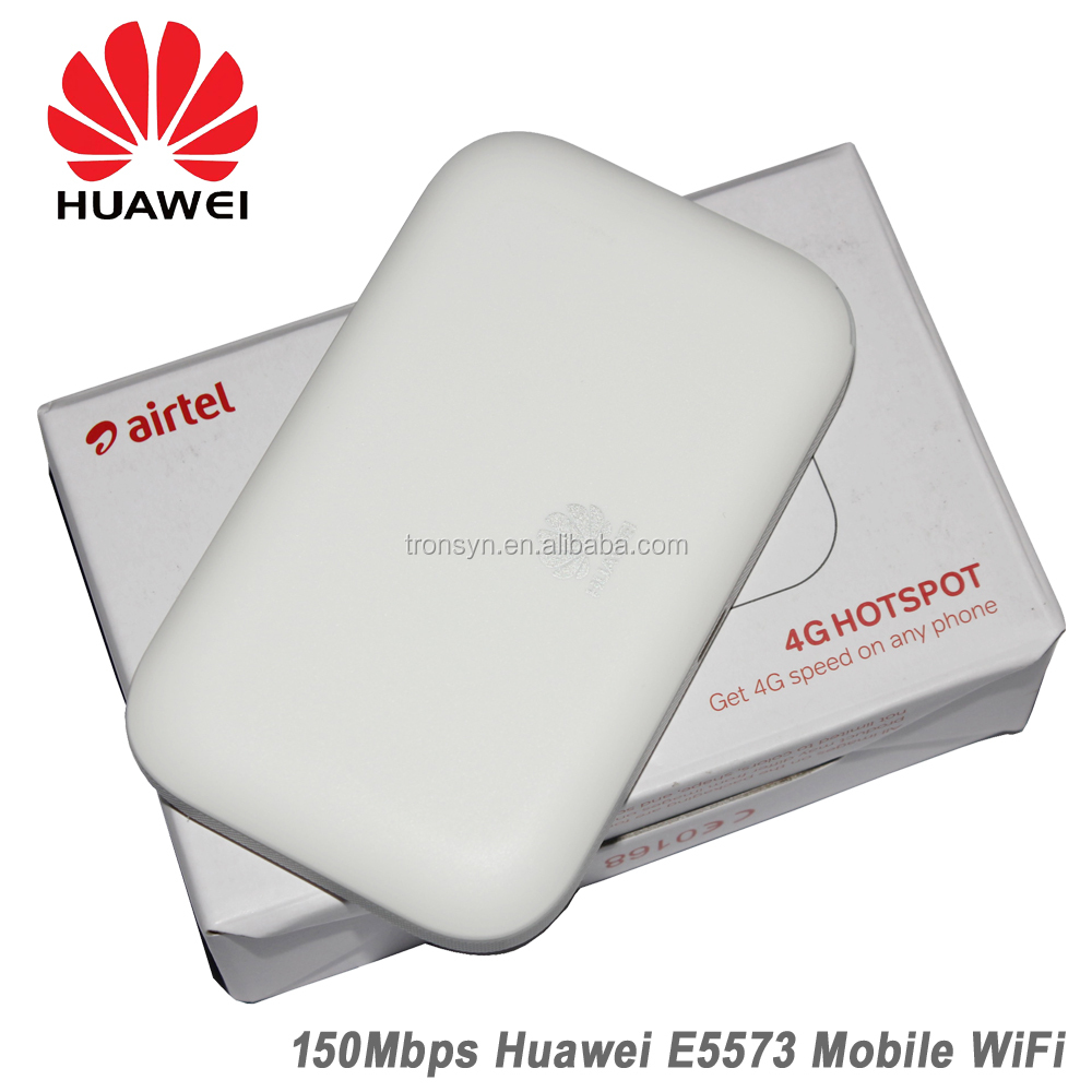 150mbps Huawei E5573 E5573cs-609 Portable 4g Lte Pocket Wifi Router Support  Lte Tdd And Fdd Network - Buy Pocket Wifi,Pocket Wifi Router,4g Lte Pocket