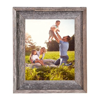 Best selling wooden family ornaments Distressed photo frame