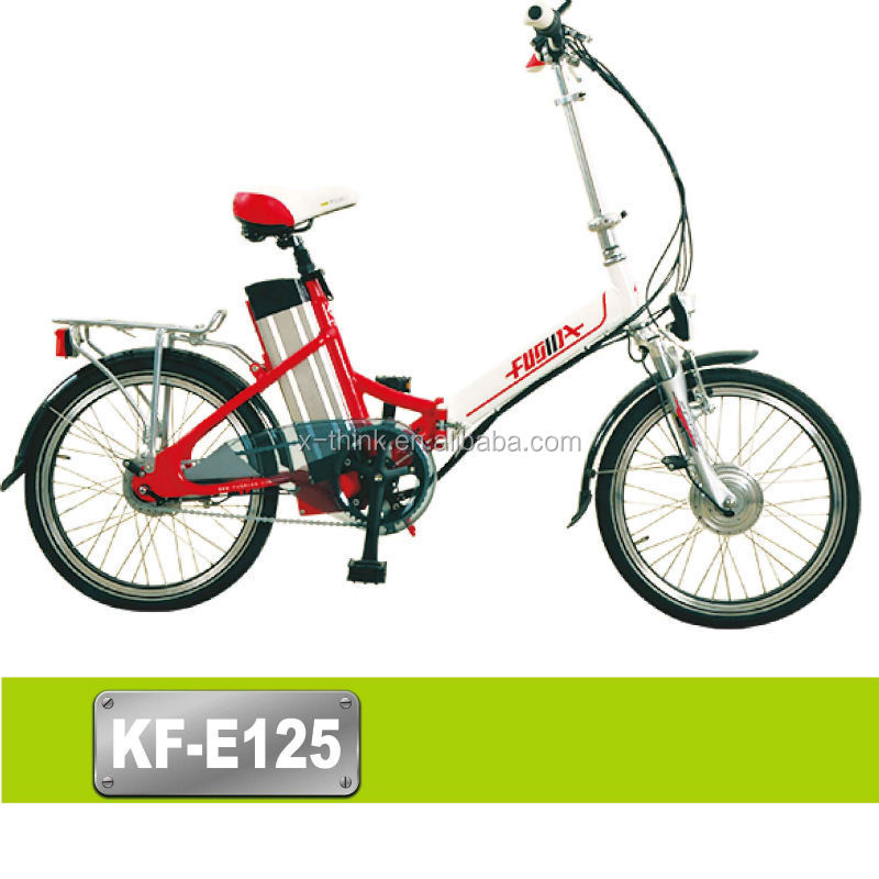 Top quality 250w best electric bicycle folding electric bicycle 20