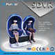 Easy operation 9d Egg Vr Cinema, Amusement Park 9D Vr Cinema Simulator 9D Egg Vr Cinema, 3D Glass 9D vr