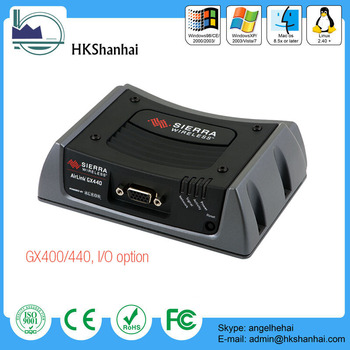 New Gx400/440 With Ethernet Port 3g/4g Gateway Sierra Wireless Modem ...