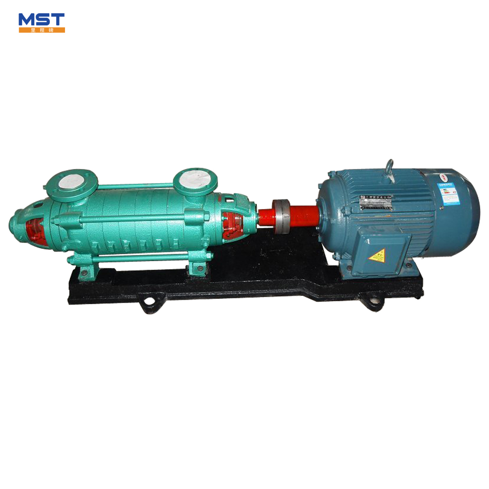 Hot water pressur boost electric pump 60m